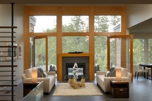 Anya Lane -Living Room
