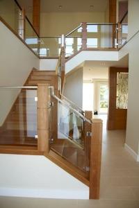 ZEBRA INTERIORS-Brar Residence-Entry