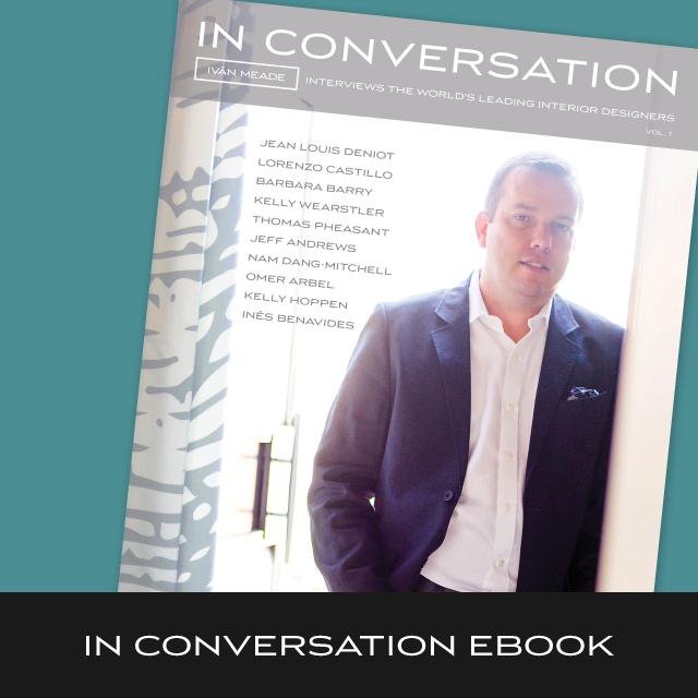 In Conversation eBook