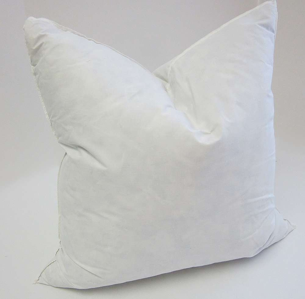 pillow of pillowflex inserts photo x aka for insert by shams faux down alternative synthetic inch