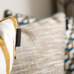 Pillows, Grabado in Miel, ivan Meade, Textura in Miel, Cubo in Miel/Cenote/Crema