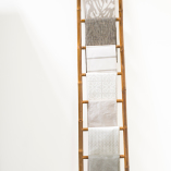 Ladder, White Background, Grabado in Paloma, Textura in Paloma, Lineas in Paloma, Vista Hermosa in Paloma, Seda in Paloma, Eme in Paloma, Terciopelo in Paloma, Textura in Crema