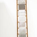 Ladder, White Background, Grabado in Paloma, Textura in Paloma, Lineas in Paloma, Vista Hermosa in Paloma, Seda in Paloma, Eme in Paloma, Terciopelo in Paloma, Textura in Crema