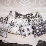Assorted Pillow Vignette