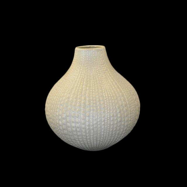 Jonathan Adler Weight Relief Vase Ivan Meade Canada Fabrics