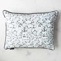 Ivan Meade Victoria BC Tinta Pillow Industrial Fabric Design