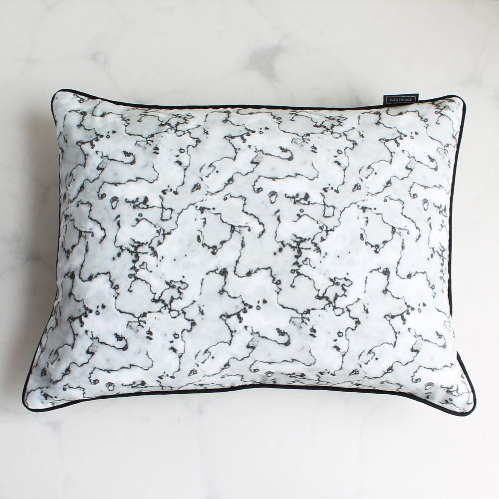 Ivan Meade Design Victoria BC Tinta Pillow