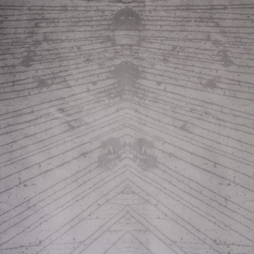 Ivan Meade Victoria BC Fabric Design Aceite Tierra